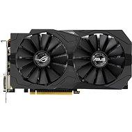 ASUS ROG STRIX GeForce GTX1050 Ti 4G GAMING - Grafikkarte