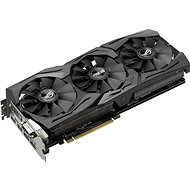 ASUS STRIX GAMING GeForce GTX 1060 A6G - Grafikkarte