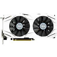 ASUS DUAL GeForce GTX 1070 8GB - Grafikkarte