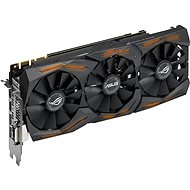 ASUS ROG STRIX GAMING GeForce GTX 1070 DirectCU III 8GB - Grafikkarte