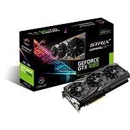 ASUS ROG STRIX GAMING GeForce GTX 1080 OC DirectCU III 8GB - Grafikkarte