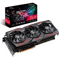 ASUS ROG STRIX GAMING Radeon RX 5700 XT O8G - Grafikkarte