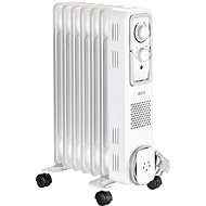 ECG OR 1570 - Elektroheizung