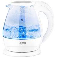 ECG RK 1520 Glas - Wasserkocher
