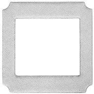 ECOVACS - 2 Reinigungspads für Winbot 880 (W-S072) - Staubsaugerzubehör