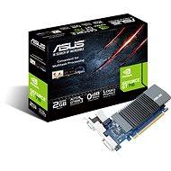 ASUS GeForce GT 710 SL-2GD5-BRK - Grafikkarte