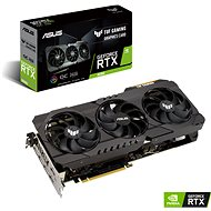 ASUS TUF GeForce RTX 3090 GAMING O24G - Grafikkarte