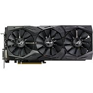 ASUS ROG STRIX GAMING RX580 DirectCU III TOP OC 8GB - Grafikkarte