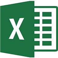 Tabelleneditor Excel SNGL LicSAPk OLP NL Academic - Tabellen-Editor