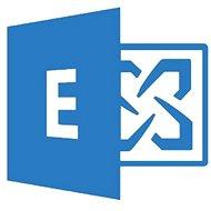 Microsoft Exchange Online Plan 1 OLP NL - Jahresabonnement (elektronische Lizenz) - Officesoftware