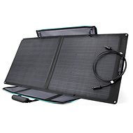 EcoFlow 85 W Solarpanel - Solarpaneel