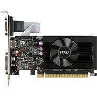 MSI GeForce GT 710 1GD3 LP - Grafikkarte
