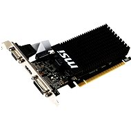 MSI GeForce GT 710 2GD3H LP - Grafikkarte
