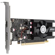 MSI GeForce GT 1030 2G LP OC - Grafikkarte