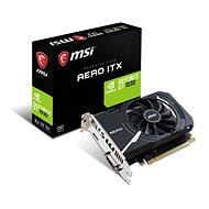 MSI GeForce GT 1030 AERO ITX 2G OC - Grafikkarte