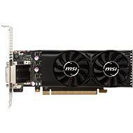 MSI GeForce GTX 1050 2GT LP - Grafikkarte