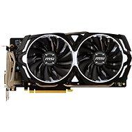 Grafikkarte MSI GeForce GTX 1060 ARMOR 6G V1 - Grafikkarte