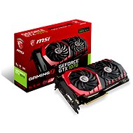 MSI GeForce GTX 1070 GAMING X 8G - Grafikkarte