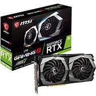 MSI GeForce RTX 2060 SUPER GAMING X - Grafikkarte