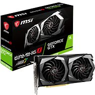 MSI GeForce GTX 1650 SUPER GAMING - Grafikkarte