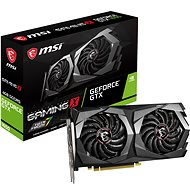 MSI GeForce GTX 1650 GAMING X 4G - Grafikkarte