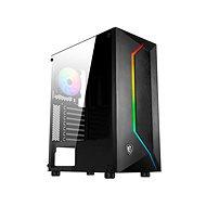 MSI MAG VAMPIRIC 100R Computergehäuse - PC-Gehäuse