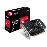 MSI Radeon RX 560 AERO ITX 4 Gigabyte OC - Grafikkarte