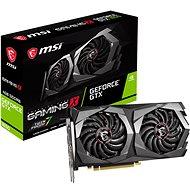 MSI GeForce GTX 1650 D6 GAMING X - Grafikkarte