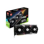 MSI GeForce RTX 3060 Ti GAMING Z TRIO 8G LHR - Grafikkarte