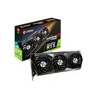 MSI GeForce RTX 3080 GAMING X TRIO 10G - Grafikkarte
