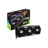 MSI GeForce RTX 3080 GAMING TRIO 10G - Grafikkarte