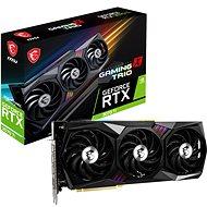 MSI GeForce RTX 3070 Ti GAMING X TRIO 8G - Grafikkarte