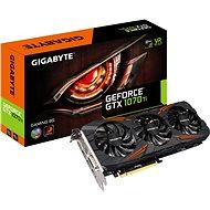GIGABYTE GeForce AORUS GTX 1070 Ti - Grafikkarte
