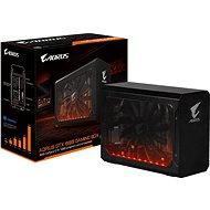 GIGABYTE GeForce AORUS GTX 1080 Gaming Grafikkarte - Extern - Grafikkarte