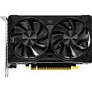 GAINWARD GeForce GTX 1650 D6 Ghost OC 4G - Grafikkarte