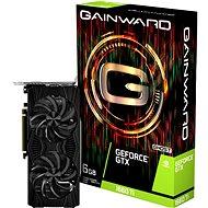 GAINWARD GeForce GTX 1660Ti 6G Ghost - Grafikkarte