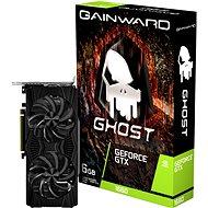 GAINWARD GeForce GTX 1660 Ghost 6G - Grafikkarte