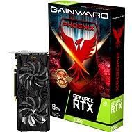 GAINWARD GeForce RTX 2060 Phoenix GS 6G - Grafikkarte