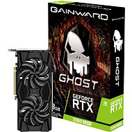 GAINWARD GeForce RTX 2060 Super Ghost 8G - Grafikkarte