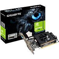 GIGABYTE GV-N710D3-2GL - Grafikkarte