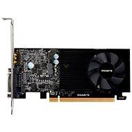 GIGABYTE GeForce GT 1030 Low Profile 2G - Grafikkarte