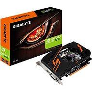 GIGABYTE Geforce GT 1030 OC 2G - Grafikkarte