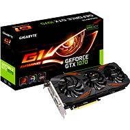 GIGABYTE GeForce GTX 1070 G1 Gaming - Grafikkarte