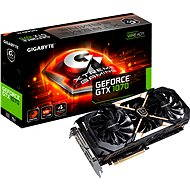 GIGABYTE GeForce GTX 1070 Xtreme Gaming - Grafikkarte