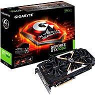 GIGABYTE GeForce GTX 1080 Xtreme Gaming Premium Pack - Grafikkarte