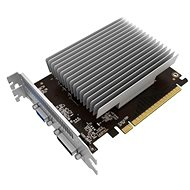 GAINWARD GeForce GT730 4GB GDDR5 SilentFX - Grafikkarte
