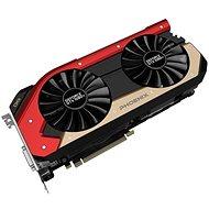 GAINWARD GeForce GTX 1080 Ti Phoenix 11GB - Grafikkarte