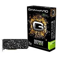 GAINWARD GeForce GTX 1070 - Grafikkarte