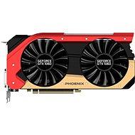 GAINWARD GeForce GTX 1060 Phoenix - Grafikkarte