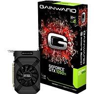 GAINWARD GeForce GTX 1050 Ti 4GB - Grafikkarte